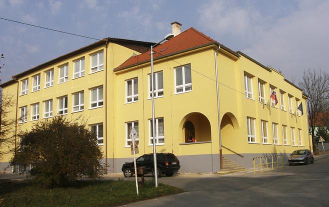 Stredná zdravotnícka škola v Rožňave