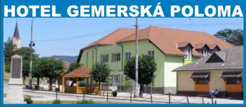 HOTEL GEMERSKA POLOMA