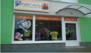 sport outlet roznava