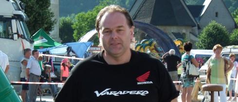 Stanislav Levrinc, Rochovce okres Rožňava - starosta