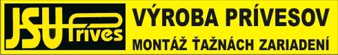 JSU Rožňava - výroba prívesných vozíkov