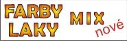 FARBY LAKY MIX Rožňava