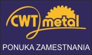 CWT Metal s.r.o. Brzotín