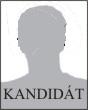 Kandidáti do volieb- prezentácia