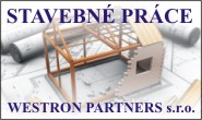 WESTRON PARTNERS s.r.o.