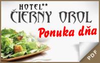 HOTEL ČIERNY OROL ROŽŇAVA